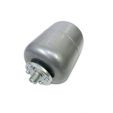ACCUMULATOR TANK - CYLINDER TYPE WHITE
